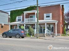 Immeuble à revenus à vendre à Sainte-Anne-des-Plaines, Laurentides, 168 - 172, boulevard  Sainte-Anne, 28146921 - Centris