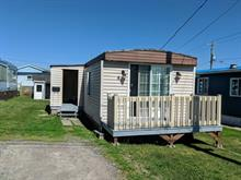 Mobile home for sale in La Baie (Saguenay), Saguenay/Lac-Saint-Jean, 2580, Rue  Bagot, apt. 4, 13064151 - Centris.ca