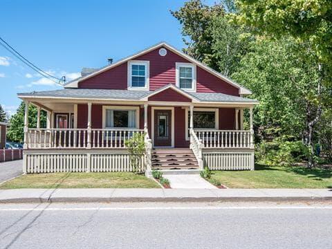 House for sale in Kamouraska, Bas-Saint-Laurent, 50, Avenue  Morel, 12386398 - Centris