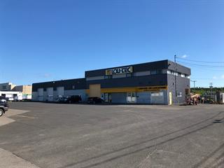 Bâtisse commerciale à vendre à Lévis (Desjardins), Chaudière-Appalaches, 77, Route du Président-Kennedy, 16820847 - Centris.ca