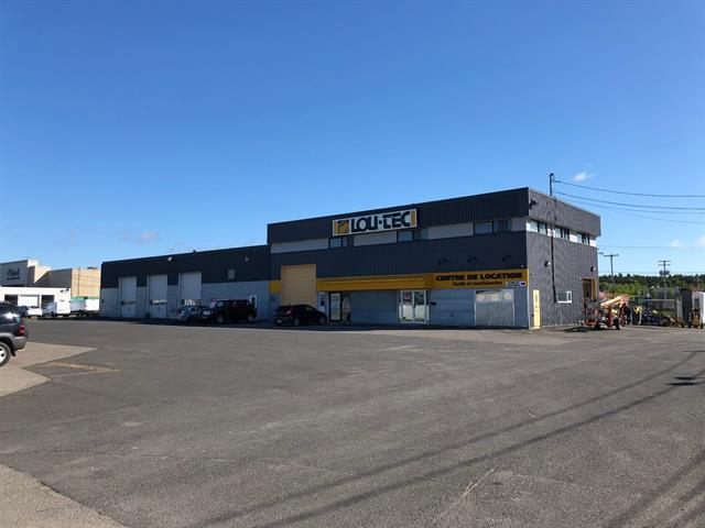 Commercial building for sale in Lévis (Desjardins), Chaudière-Appalaches, 77, Route du Président-Kennedy, 16820847 - Centris.ca