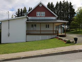 House for sale in La Trinité-des-Monts, Bas-Saint-Laurent, 6, Rue  Centrale Sud, 17547956 - Centris.ca