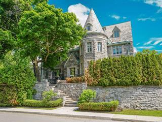 Maison à vendre à Westmount, Montréal (Île), 3, Avenue  Roxborough, 17482074 - Centris.ca