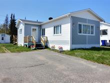 Maison mobile à vendre à Baie-Comeau, Côte-Nord, 211, Avenue  Crémazie, 11930066 - Centris.ca