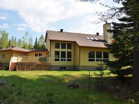 Maison à vendre à Mont-Tremblant, Laurentides, 285, Chemin des Hauteurs, 27699689 - Centris.ca