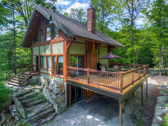 Maison à vendre à Saint-Alfred, Chaudière-Appalaches, 670, Rue du Lac-Sartigan, 12107687 - Centris.ca