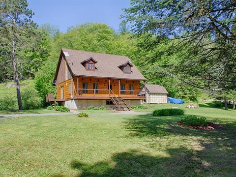 House for sale in Boileau, Outaouais, 467, Impasse de Vernet, 15381979 - Centris.ca