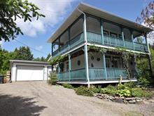 Maison à vendre à Saint-Augustin-de-Woburn, Estrie, 670, Rang  Tout-de-Joie, 22778401 - Centris