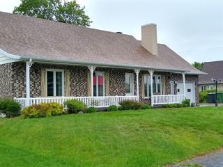 House for sale in Sainte-Croix, Chaudière-Appalaches, 299, Rue  Boisvert, 21644328 - Centris.ca