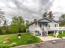 Maison à vendre à Saint-Honoré, Saguenay/Lac-Saint-Jean, 200, Rue des Chalets, 12516531 - Centris.ca