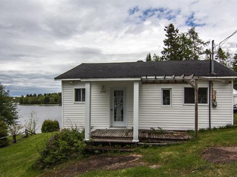 House for sale in Lac-Kénogami (Saguenay), Saguenay/Lac-Saint-Jean, 3361, Chemin des Merisiers, 12573233 - Centris