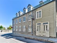 Duplex for sale in Québec (La Cité-Limoilou), Capitale-Nationale, 1 - 3, Rue  Sainte-Famille, 13423672 - Centris.ca
