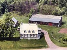 Fermette à vendre à Deschambault-Grondines, Capitale-Nationale, 38Z, 2e Rang, 10545057 - Centris.ca