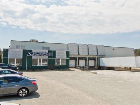 Bâtisse commerciale à louer à Rock Forest/Saint-Élie/Deauville (Sherbrooke), Estrie, 6357B, Chemin de Saint-Élie, 13273202 - Centris