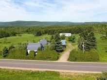 Hobby farm for sale in Sainte-Émélie-de-l'Énergie, Lanaudière, 1701, Rang de la Seigneurie, 26176828 - Centris.ca