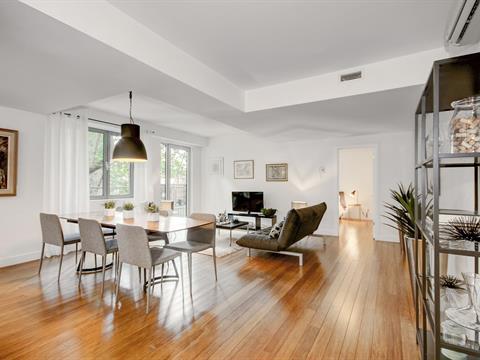 Condo for sale in Ville-Marie (Montréal), Montréal (Island), 405, Rue  Notre-Dame Est, apt. RC4, 22048770 - Centris.ca
