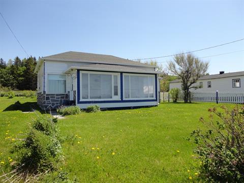 House for sale in Baie-des-Sables, Bas-Saint-Laurent, 230, Route  132, 13854600 - Centris