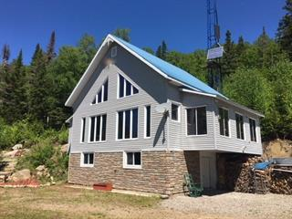 Chalet à vendre à Baie-de-la-Bouteille, Lanaudière, 35, Lac  Cousineau, 18099250 - Centris.ca