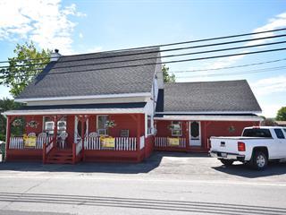 Maison à vendre à Saint-Antonin, Bas-Saint-Laurent, 271A - 271B, Rue  Principale, 12696049 - Centris.ca