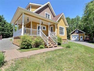 Chalet à vendre à Saint-Tite, Mauricie, 170Z, Chemin du Grand-Marais, 9425097 - Centris.ca