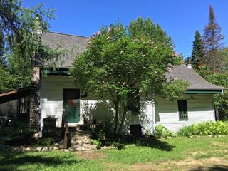 Chalet à vendre à Amherst, Laurentides, 1121, Chemin de Vendée, 24038601 - Centris.ca
