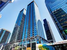 Condo / Apartment for rent in Ville-Marie (Montréal), Montréal (Island), 1300, boulevard  René-Lévesque Ouest, apt. 1608, 27976381 - Centris.ca