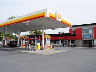 Commerce à vendre à Farnham, Montérégie, 584, Rue  Principale Ouest, 9852956 - Centris.ca