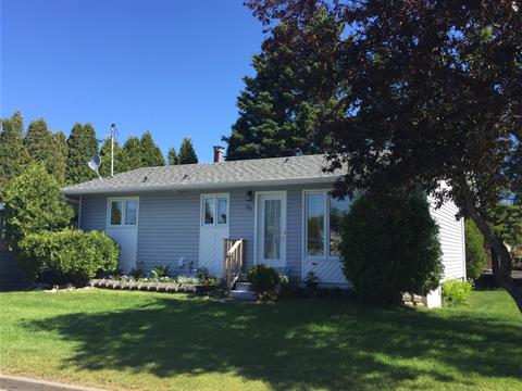 House for sale in Alma, Saguenay/Lac-Saint-Jean, 91, Rue  Bourgeoys Est, 11278990 - Centris.ca