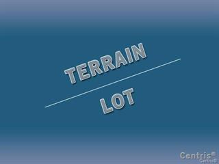 Lot for sale in Trois-Rives, Mauricie, Route  155, 18305384 - Centris.ca