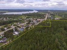 Terrain à vendre à Shipshaw (Saguenay), Saguenay/Lac-Saint-Jean, 20181, Chemin  Saint-Léonard, 18860466 - Centris.ca