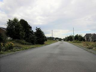 Terrain à vendre à Cacouna, Bas-Saint-Laurent, Rue de la Grève, 18091662 - Centris.ca