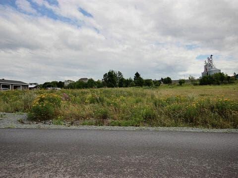 Terrain à vendre à Cacouna, Bas-Saint-Laurent, Rue de la Grève, 22113949 - Centris.ca