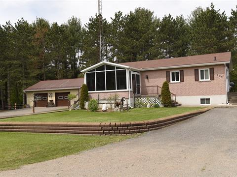 Hobby farm for sale in Saint-Samuel, Centre-du-Québec, 200A, Route  161, 28584522 - Centris.ca