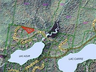 Lot for sale in Sainte-Agathe-des-Monts, Laurentides, Impasse du Mirador, 11323098 - Centris.ca