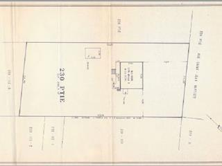 Terrain à vendre à L'Ancienne-Lorette, Capitale-Nationale, 2041, Rue  Saint-Jean-Baptiste, 14248303 - Centris.ca