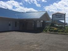 Bâtisse commerciale à vendre à Carleton-sur-Mer, Gaspésie/Îles-de-la-Madeleine, 1435, boulevard  Perron, 11458250 - Centris.ca