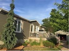 Mobile home for sale in Desjardins (Lévis), Chaudière-Appalaches, 3644, Rue  Roseau, 22071322 - Centris.ca