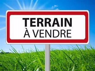 Terre à vendre à Disraeli - Ville, Chaudière-Appalaches, 9, Chemin  Turgeon, 10772556 - Centris.ca