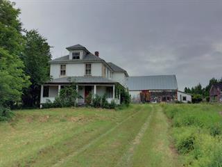 Maison à vendre à New Carlisle, Gaspésie/Îles-de-la-Madeleine, 337, boulevard  Gérard-D.-Levesque, 21052031 - Centris.ca