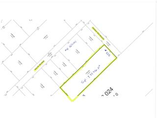 Lot for sale in Sainte-Christine-d'Auvergne, Capitale-Nationale, 125, Avenue des Saules, 20006279 - Centris.ca