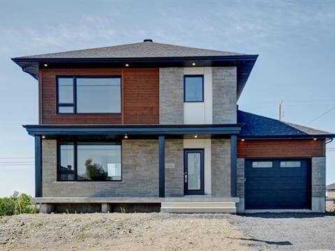 House for sale in Berthier-sur-Mer, Chaudière-Appalaches, 58, Rue du Muguet, 28771577 - Centris.ca