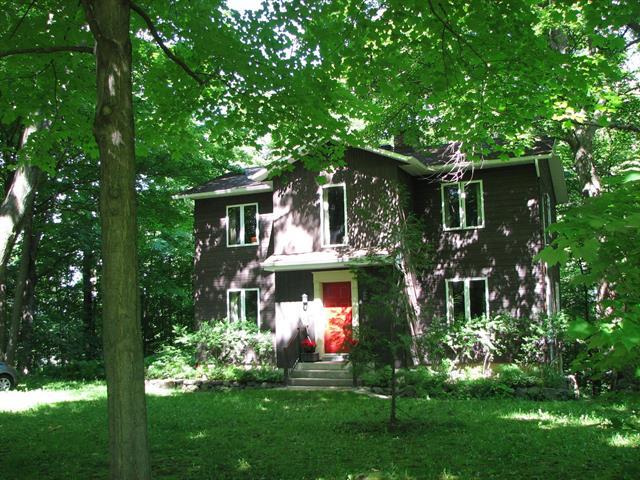House for sale in Otterburn Park, Montérégie, 1357, Chemin  Ozias-Leduc, 28895618 - Centris.ca