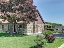 House for sale in Saint-Laurent-de-l'Île-d'Orléans, Capitale-Nationale, 7361, Chemin  Royal, 26837481 - Centris.ca