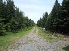 Land for sale in Sainte-Félicité (Chaudière-Appalaches), Chaudière-Appalaches, Route  Principale, 28949417 - Centris.ca