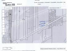 Terrain à vendre à Laval (Saint-François), Laval, Montée  Masson, 14038366 - Centris.ca