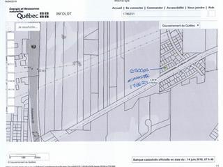 Lot for sale in Laval (Saint-François), Laval, Montée  Masson, 14038366 - Centris.ca