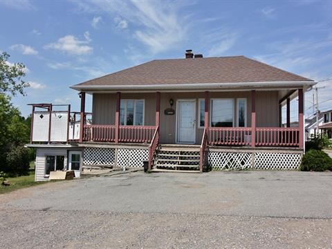 Maison à vendre à Saint-Adelphe, Mauricie, 750, Rue  Principale, 19666255 - Centris