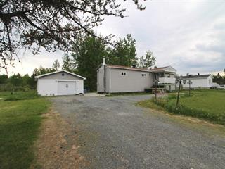 Maison mobile à vendre à Val-d'Or, Abitibi-Témiscamingue, 32, Route  111, 13597343 - Centris.ca