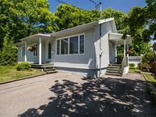 House for sale in La Haute-Saint-Charles (Québec), Capitale-Nationale, 11886, boulevard  Valcartier, 11383016 - Centris.ca