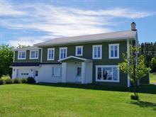 House for sale in Sainte-Flavie, Bas-Saint-Laurent, 155, Route de la Mer, 23579781 - Centris.ca